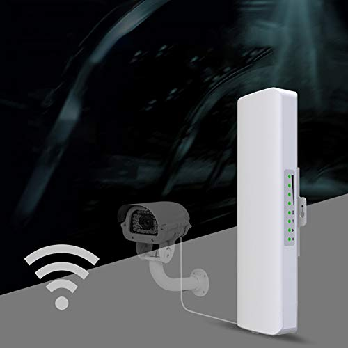 SSSabsir COMFAST E214N CPE WIFI Router 150Mbps Wireless Access Point Routers With POE 14dBi Antenna Nanostation Wireless WIFI Bridge