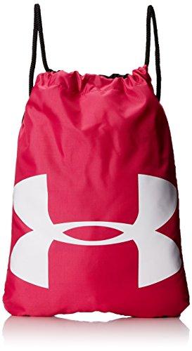 Under armour - bolsa de deporte - tropic pink