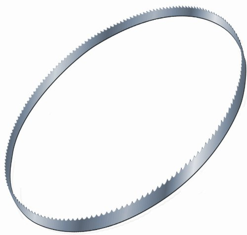 MK Morse ZWEP441418MC Master Cobalt Tragbare Bandsäge, Bi-Metall, 111,8 x 1,3 x 0,5 cm, variabler TPI 14/18, 002486, 8/11, 3
