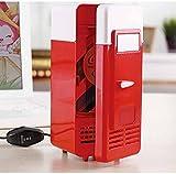 Mini USB coche refrigerador multifunción hogar viaje vehículo nevera doble uso caja refrigerador calentador refrigerador para coche Dropship