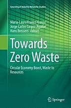 Towards Zero Waste: Circular Economy Boost, Waste to Resources