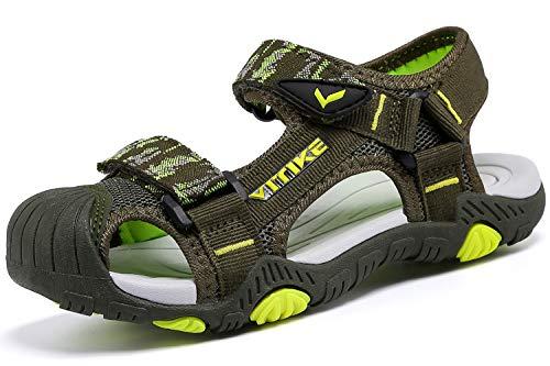 Sandalias con Velcro para Niños