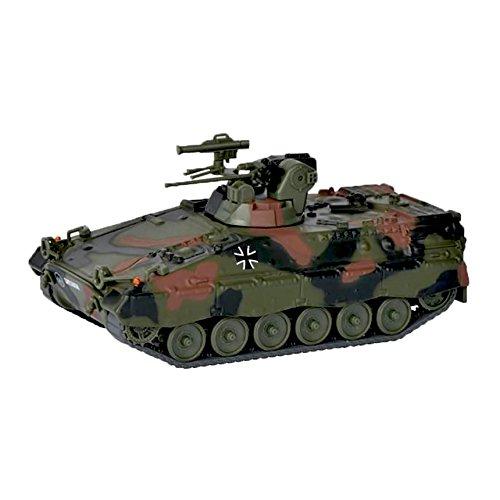 Schuco 452624200 - Marder 1A2, getarnt, Maßstab 1:87, Panzer