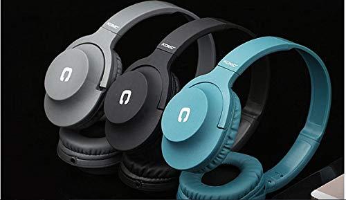 ERYHF Bluetooth-Kopfhörer Original 3,5 mm kabelgebundene Kopfhörer Kopfhörer Gaming Headset Musik Kopfhörer für PC Laptop Computer Handy