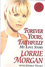 Forever Yours, Faithfully (Limited Edition Includes 4 Song CD)