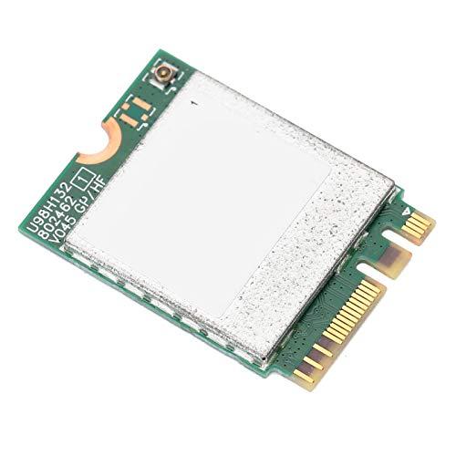 Adaptador fuerte de Wifi de la tarjeta de red de la adaptabilidad de la instalación de convenienct de la vida útil larga para el ordenador portátil