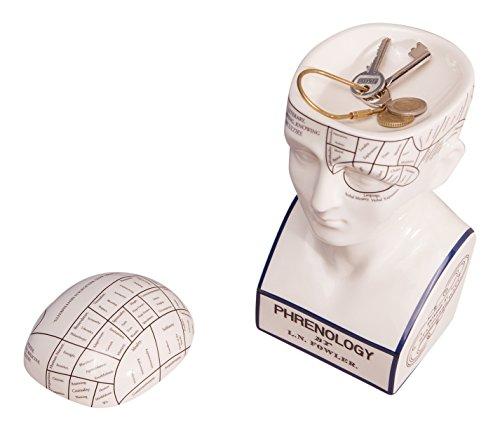 DOIY CUSTOM Mind Keeper - Caja Almacenamiento diseño