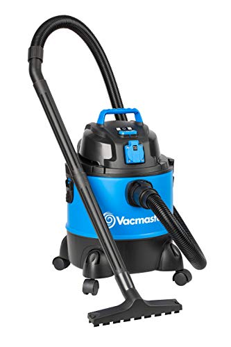Vacmaster Wet and Dry Vacuum Cleaner 20L | Multi Purpose Home/Garage Vacuum &...