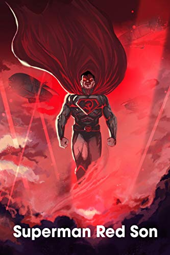 Superman Red Son: Screenplay