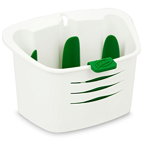 Libman 1146 Sink Caddy with Removable Drainage Tray
