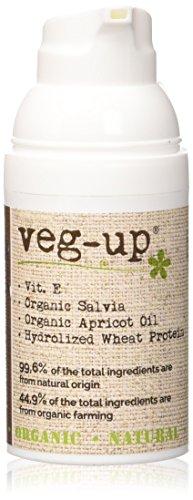 Veg-Up, Crema correctora y anti-imperfecciones (Sand) - 30 ml.