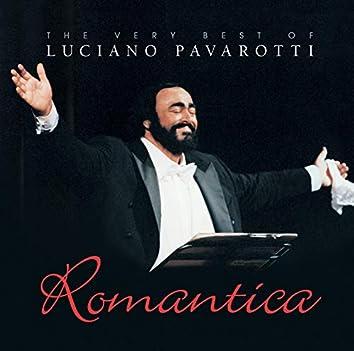 Pavarotti - Romantica