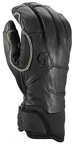Scott Herren Explorair Premium GTX Handschuhe, Black, M
