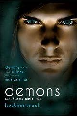 Demons Kindle Edition
