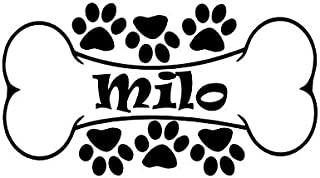 Best personalized dog stickers Reviews
