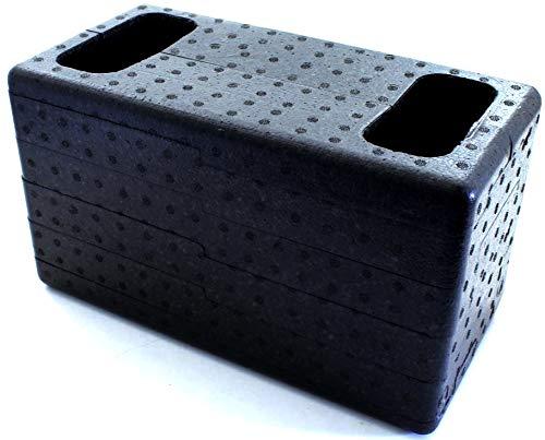 """1/"""" 175kW Edelstahl W/ärmetauscher Plattenw/ärmetauscher NORDIC TEC Ba-32-30 30 platten"""