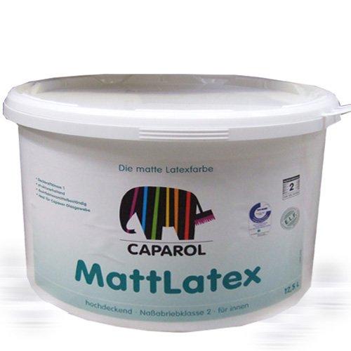 Caparol MattLatex 12,500 L