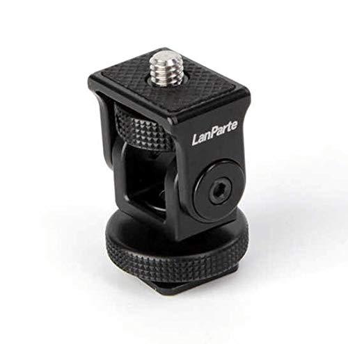 01 0.8 Modulo GEAR Anello Cintura per DSLR//SLR Camera Lens Regolabile Lanparte ffgr