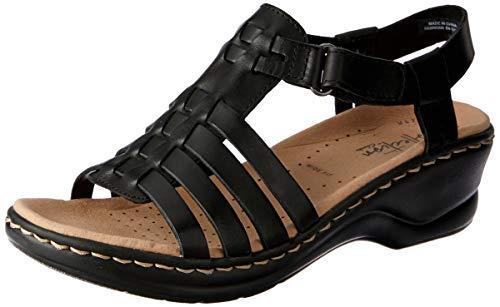 Clarks Lexi Bridge Womens Casual Sandals