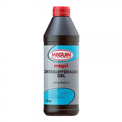 Meguin 6304 Megol Zentralhydrauliköl, 1 L