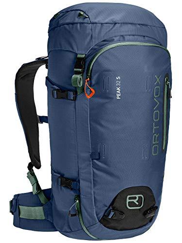 Ortovox Peak 32 S Rucksack, 62 cm, 32 L, Night Blue