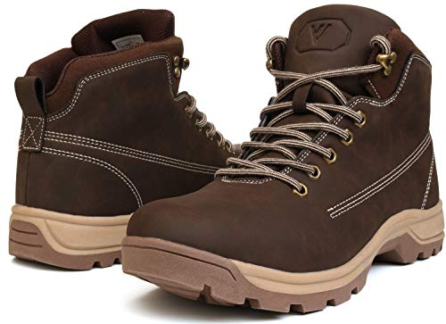 WHITIN Men's Insulated All-Weather Boots review