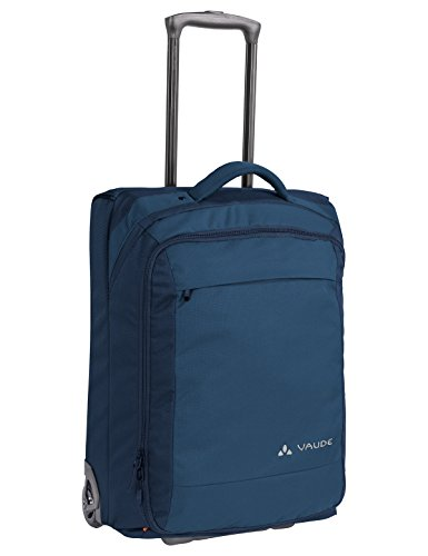 Vaude Turin Luggage - Fjord Blue, Small