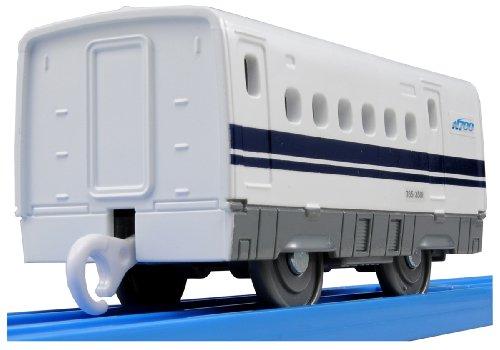 プラレール KF-07 N700系新幹線中間車