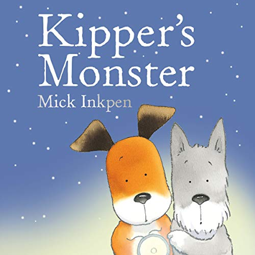 Kipper: Kipper's Monster cover art