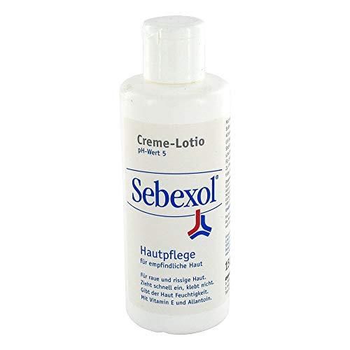Sebexol Creme Lotio, 150 ml