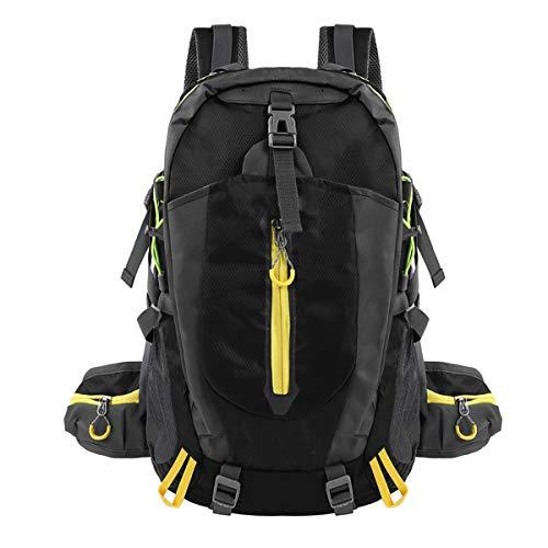 Soapow 40L deportes al aire libre hombres y mujeres ligero viaje senderismo escalada camping mochila