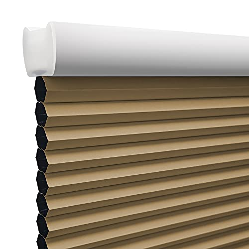 insulated cellular shades - 5