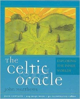 The Celtic Oracle: Exploring the Inner Worlds (Boxed set - book and Tarot cards)
