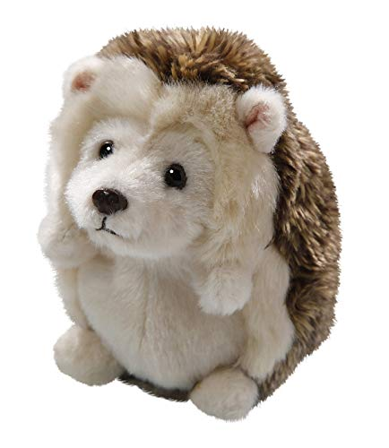 Carl Dick Erizo Estar de pie de Peluche, 16cm 3423