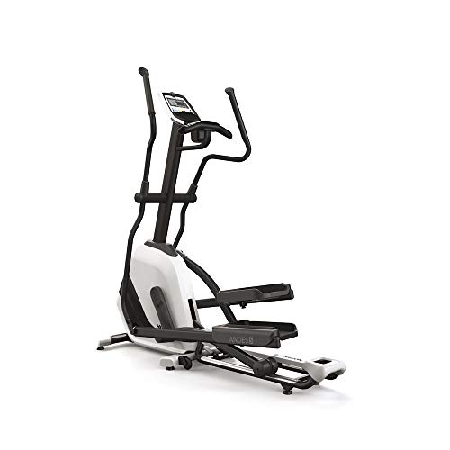 Ellittica Andes 5 New Horizon fitness - ViaFit connection