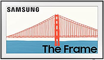 Samsung Frame Series 55