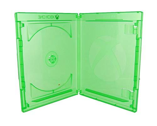Mgs33 - Caja de repuesto para consola Microsoft XBOX ONE (5 unidades),...