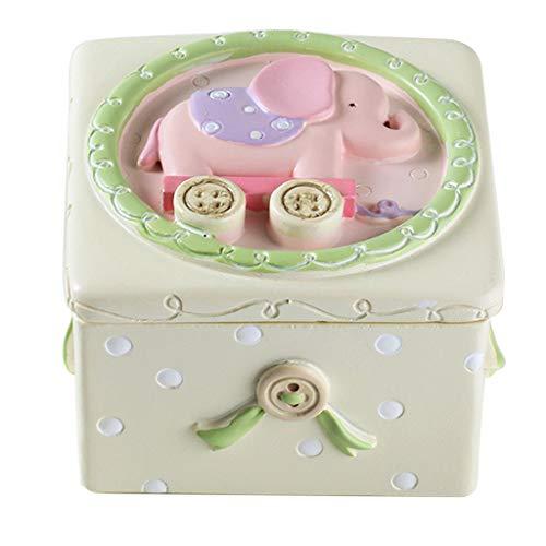 VIccoo Box, Kinder Laubzähne geboren Nabelschnur Aufbewahrungsbox Baby Zahn Sammlung Boxen Souvenir - 1