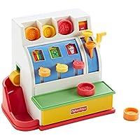 Fisher-Price - Caja Registradora (Mattel 72044)