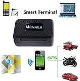 IMG-1 gps tracker localizzatore portatile mini
