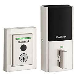 which is the best smartthings kwikset 910 in the world