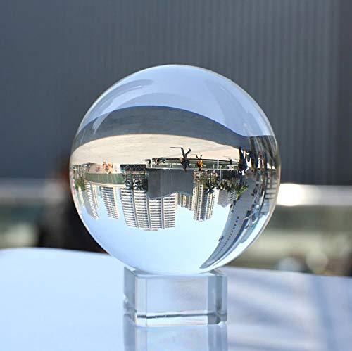 K9 6,5 cm lensbal houder K9 kristal effect bal standaard