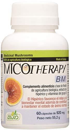 Avd Reform Micotherapy Bm 60Cap. 300 g