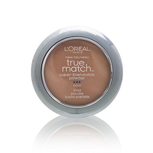 Polvos Sueltos marca L'Oréal Paris