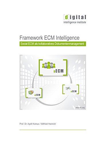 Framework ECM Intelligence: Social ECM als kollaboratives Dokumentenmanagement