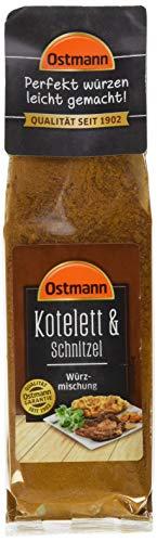 Ostmann Kotelett und Schnitzel Würzer, 5er Pack (5 x 70 g)