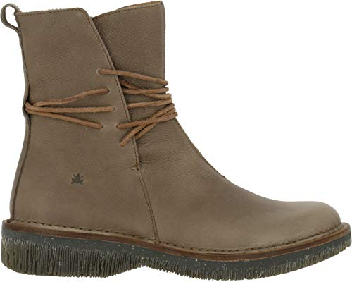 El Naturalista Ankle Boots Volcano Dameslaarzen