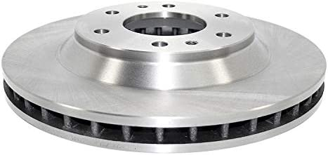 55135D Front Drilled Brake Rotor pair of 2