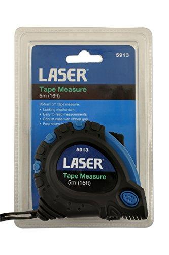 Laser 5913.0 meetlint, 5 m