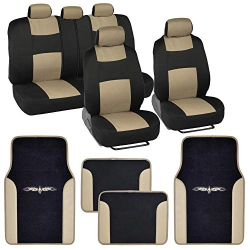 02 ford expedition seat covers - 9